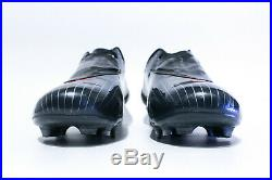 Nike Mercurial Vapor IV 4 FG US11.5 317727 081 Ronaldo cr7 III 2008 superfly sl