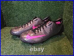 Nike Mercurial Vapor IV Carbon 331 SL Superfly R9 SG II III IV V X CR size 9,5