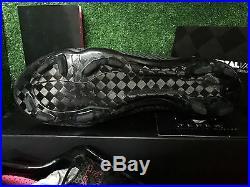 Nike Mercurial Vapor IV Carbon 406 SL Superfly R9 FG IV Size 9,5 43