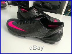 Nike Mercurial Vapor IV Carbon SL Superfly R9 IV X CR 10,5 9,5 44,5