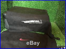 Nike Mercurial Vapor IV Carbon SL Superfly R9 Magista I II III IV V BHM X CR 9 8