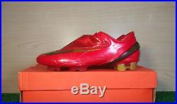 Nike Mercurial Vapor IV FG (Tiempo Superfly CTR360 Magista Total90 Hypervenom)