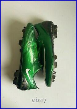 Nike Mercurial Vapor IV SL Fg Size 9 Soccer Cleats Superfly Elite