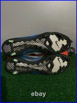 Nike Mercurial Vapor IX Cr Galaxy Fg Sz 11 580490-403 Cr7 Ronaldo Elite Superfly