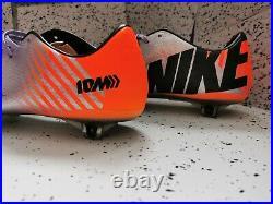 Nike Mercurial Vapor IX FG 555605-508 CR7 Bosnia superfly elite limited SE