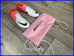 Nike Mercurial Vapor IX Fg Euro 2012 CR7 Boots Cleats Superfly Soccer