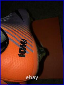 Nike Mercurial Vapor IX Fg Hypervenom Total CR7 Tiempo Magista Superfly