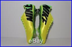 Nike Mercurial Vapor IX SZ 8.5 (ref X II VIII VII VI V Superfly IV III XII)