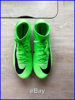 Nike Mercurial Vapor Superfly
