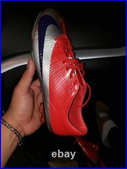 Nike Mercurial Vapor Superfly 1
