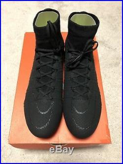 uk availability dd685 01924 Nike Mercurial Vapor Superfly 4 Fg Sz9.5 Academy Pack Tiempo ...