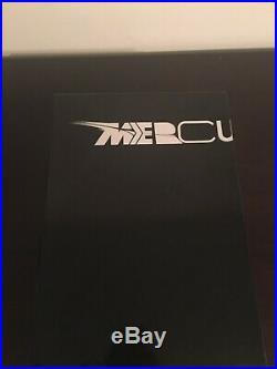 Nike Mercurial Vapor Superfly 6 Elite, WTM, Size 11, BNIB, Ronaldo, Neymar, CR7