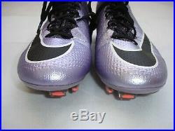 Nike Mercurial Vapor Superfly Fg Urban Lilac Cr7 Us8.5 Uk7.5 Eur42 Cm26.5