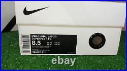 Nike Mercurial Vapor Superfly III FG 396127-311 (Magista Total90 CTR360 Tiempo)