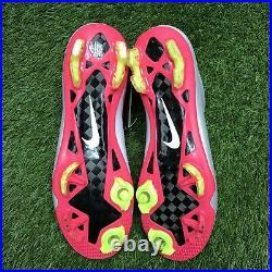 Nike Mercurial Vapor Superfly III FG 441972-051 7 US CR7 Ronaldo RARE