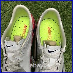 Nike Mercurial Vapor Superfly III FG 441972-051 8 US CR7 Ronaldo RARE