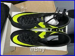 Nike Mercurial Vapor Superfly III FG 441972-070 10 US Safari Ronaldo CR7 RARE