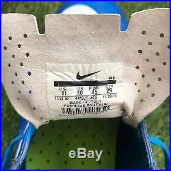 Nike Mercurial Vapor Superfly III FG 441972-408 11 US CR7 Ronaldo RARE