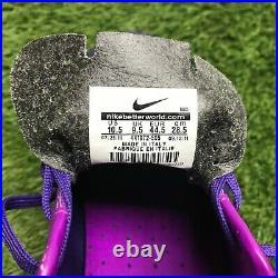 Nike Mercurial Vapor Superfly III FG 441972-505 10.5 US CR7 Ronaldo RARE