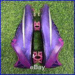 Nike Mercurial Vapor Superfly III FG 441972-505 10 US CR7 Ronaldo RARE