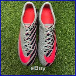 Nike Mercurial Vapor Superfly III FG 476711-464 9.5 US CR7 Ronaldo RARE