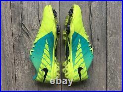 Nike Mercurial Vapor Superfly III FG Carbon Magista Hypervenom CTR360 Total90