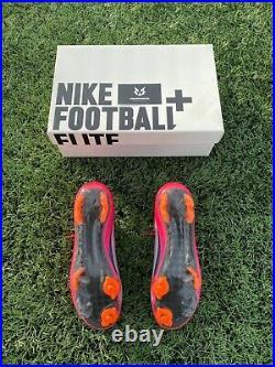 Nike Mercurial Vapor Superfly III FG ELITE SERIES CARBON LIMITED EDITION RARE