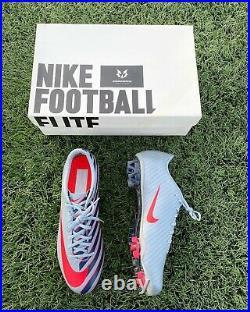 Nike Mercurial Vapor Superfly III FG Elite Series LIMITED EDITION VERY RARE