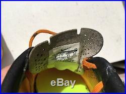 Nike Mercurial Vapor Superfly III FG Tiempo Magista Hypervenom CTR360 Total90