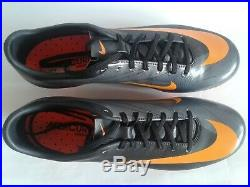 Nike Mercurial Vapor Superfly II FG