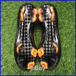 Nike Mercurial Vapor Superfly II FG 396127-080 8 US Ronaldo RARE