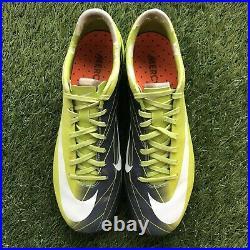 Nike Mercurial Vapor Superfly II FG 396127-311 8 US CR7 Ronaldo RARE