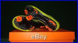 Nike Mercurial Vapor Superfly II FG Tiempo Superfly Mercurial Magista Hyperveno