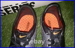 Nike Mercurial Vapor Superfly II SG Cr7 Ronaldo Elite Oldschool Carbon Fiber