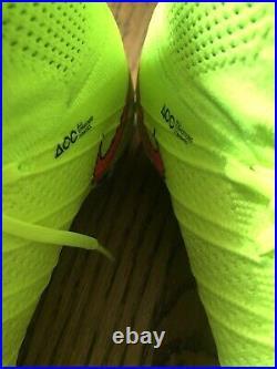 Nike Mercurial Vapor Superfly IV FG 641858-360 Ronaldo Sz 8