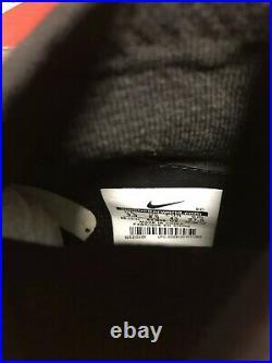 Nike Mercurial Vapor Superfly IV Fg Sz9.5