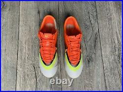 Nike Mercurial Vapor Superfly IX CR7 Limited Rare Galaxy Italy Carbon ACC US 7