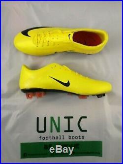Nike Mercurial Vapor Superfly I Rare Football Boots FG