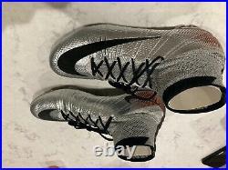 Nike Mercurial Vapor Superfly Quinhentos CR7. SZ 9.5
