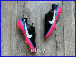 Nike Mercurial Vapor Superfly VIII CR7 Limited Galaxy Italy Carbon ACC US 9,5