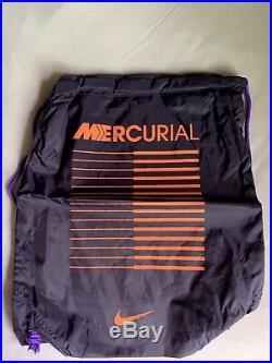 Nike Mercurial Vapor Superfly V