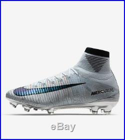 Nike Mercurial Vapor Superfly V SE Ronaldo CR7 FG Soccer Cleats Melhor Size 9