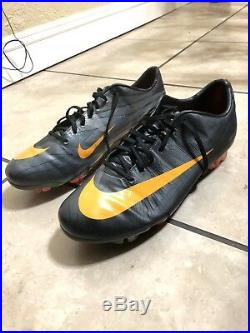 pretty nice 439f5 7e2f6 Nike Mercurial Vapor Superfly ii Fg Size 11.5 | Nike ...