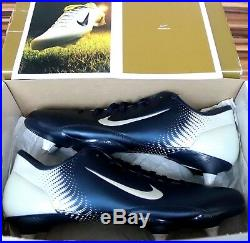 Nike Mercurial Vapor Talaria III 45 US11 UK10 Fußballschuhe R9 Superfly Elite