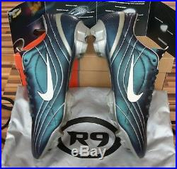 san francisco 0c6e2 ab68c Nike Mercurial Vapor Talaria II 45 US11 UK10 Fußballschuhe R9 Superfly XII  Mania