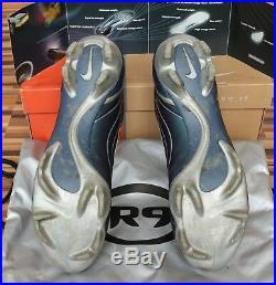 Nike Mercurial Vapor Talaria II 45 US11 UK10 Fußballschuhe R9 Superfly XII Mania
