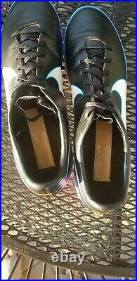 Nike Mercurial Vapor VIII CR7 SG Elite (ref 13 XII XI X IX Superfly VII VI V IV)