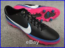 Nike Mercurial Vapor VIII CR7 SG Pro sz 7.5 (ref XII XI X Superfly VI V IV NJR)