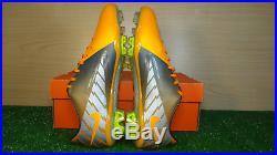 Nike Mercurial Vapor VII FG Magista Total90 Hypervenom Superfly CTR360 Tiempo P