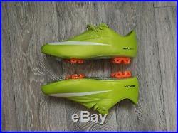 Nike Mercurial Vapor VI FG Italy Superfly CR7 cactus 396125 311 rare elite